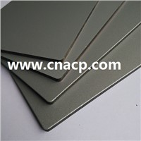 PVDF Coated Surface Treatment and Fireproof Function Aluminium composite panel