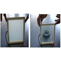 Customised Smart Transferable Film for Door and Window