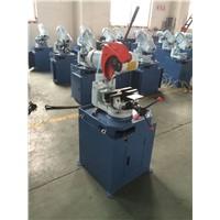 metal circular sawing machine