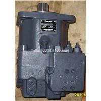 rexroth hydraulic pump #A11VO95LRDH110R-NZD12KO