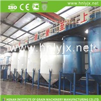 Turnkey Project 200t Per Day Palm Oil Olive Oil Pretreatment Plant