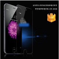 Full Screen Cover 0.33mm 9H Hard Tempered Glass Screen Protector for iphone 6 Screen Protector