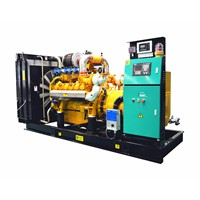 Googol Natural Gas Diesel Dual Fuel Generator 200kW-2000kW