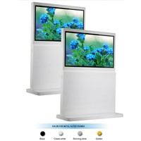 65 inch High Quality PC Advertising Touch Screen Totem