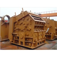 Limestone Crusher