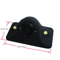 Rubber Car Camera