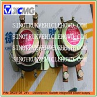 XCMG Spare Parts,Switch Power Supply