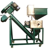 5BY-2 Seed Coating Machine