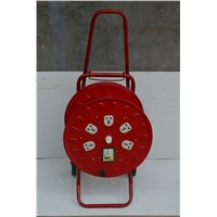 T380 five-hole cable reel