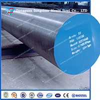 AISI 4140 Steel, 1.7225 Bar, 42CrMo Steel Bars