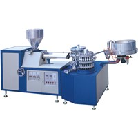 Plastic cap Liner Dropping Machine for Bottle Cap