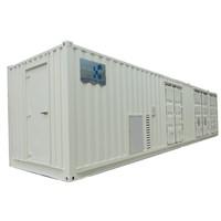Transformer Station Package Substation