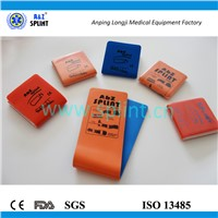 Roll Plywood Medical Splint/Emergency Splint/Medical Equipment Splint