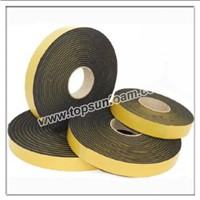 Adhesive EPDM Foam Tape for Sealing