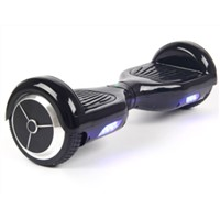 Scooter Smart Balance Wheel Self Balancing Scooters Tow Dual Wheels