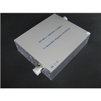 Universal GSM900Mhz/1800Mhz/UMTS(3G)2100Mhz Triband Cell Phone Signal Booster