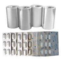 pharmaceutical cold forming aluminum foil/alu alu foil