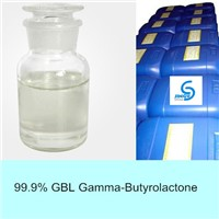 Gamma-Butyrolactone GBL Colorless oily liquid Cleaner Raw Material