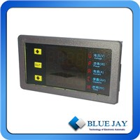 Li ion Battery  Tester Used For  Voltage And Resistance Testing