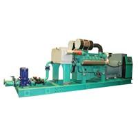 Googol 50Hz 600kW Diesel Generator CHP Heat Utilization