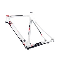 New Gift Full Carbon Road Racing Bicycle Frame