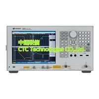 Used Test Equipment Network Analyzer Agilent E5061B
