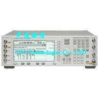 Used Test Equipment Signal Generator Agilent E4438C