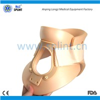 medical neck collar/ Philadelphia cervical collar