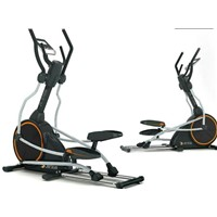 Commercial Elliptical Cross Trainer /exercise bike / with USB