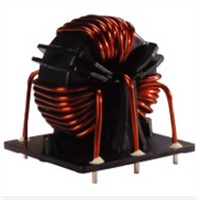 LB3 series 16A-50A 3 wire common mode choke for sale