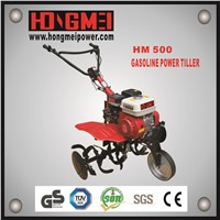 6.5hp Mini Gasoline Power Tiller