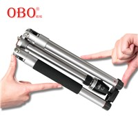 OBO MINI220 hot sale high quality portable professional Tripod for DSLR Camera