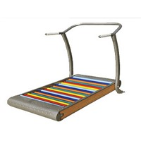 Outdoor Fitness Equipment - Treadmill