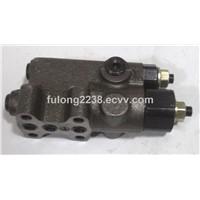 Rexroth Pump Part #A10VSO18 DFR Regulator