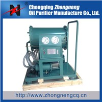 the hot sale coalescence-sepatation oil purifier, light oil, fuel oil