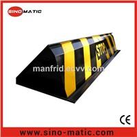 Access Control System Automatic Traffic Control Hydraulic Road Blocker