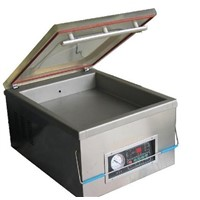 DZ260T vacuum bag sealing machines vacuum packaging machine plastic bag machine