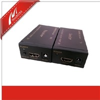 HDMI Extender over single Cat5e/6 up to 131ft