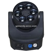 LED 6*10W Bee Moving Head Light(MD-B046)
