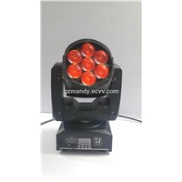 LED 7*12W 4 In 1 RGBW Moving Head Light With Zoom(MD-B047)