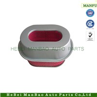 auto air filter element   OE number (mr204842) for mistubshi car