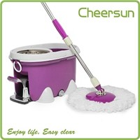 2015 online Easy Life 360 Rotating Spin Magic Mop with Spin Bucket