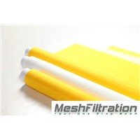 120t 305 Mesh Polyester Printing Mesh Made by Imported Material for Printing