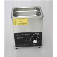 2L  Mechanical clock Ultrasonic cleaner