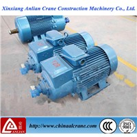 37kw reliable operation of the YZR electric ac motor