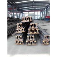 Industry Steel Rail GB2585-2007 Standard Steel Products U71Mn 43kg Heavy Rails