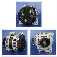 Toyota Camry12v 24v Auto Alternator with imported parts for 27060-oh090
