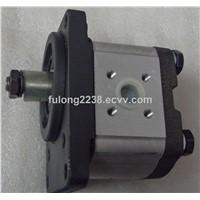Rexroth gear pump 0510325006