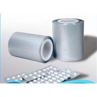 NY/Alu/PVC & NY/Alu/PVC Cold forming foil (Al-Al blister foil)