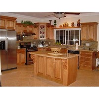 American Sytle Kitchen Cabinet